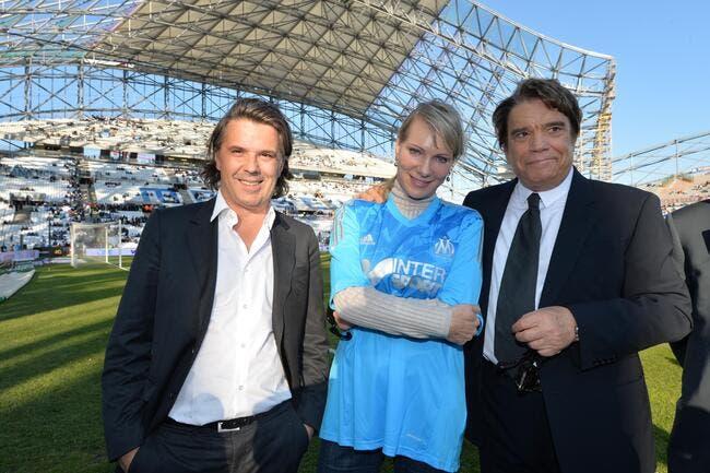 Officiel : L'OM jouera bien toute la saison au Vélodrome !