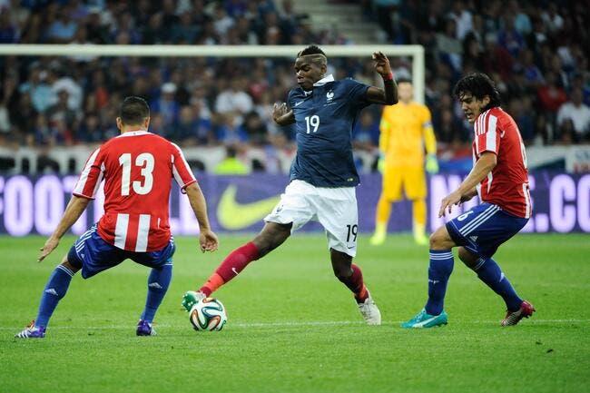 Deschamps : « On ne va pas gagner tous les matchs 4-0 »