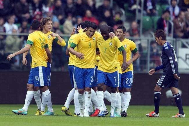 Le PSG peut récupérer des Brésiliens à la ramasse prévient Leboeuf