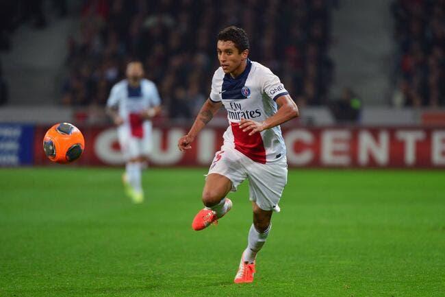 Marquinhos du PSG au Barça, Thuram y croit