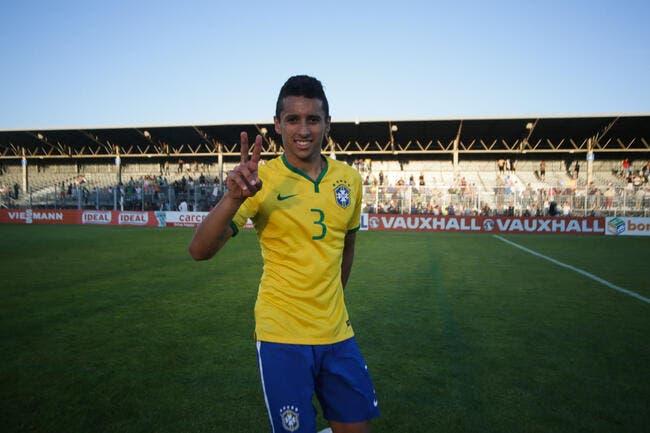 PSG-Barça : Un premier hic dans l'échange Marquinhos-Alves