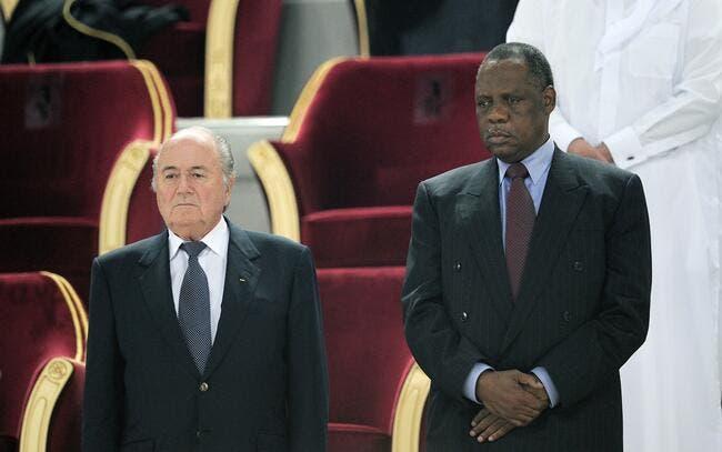 Qatar 2022 : L'Afrique riposte aux accusations