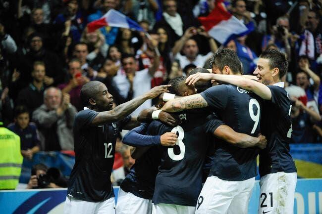 Ribéry est bien dans la liste des 23 envoyée à la FIFA