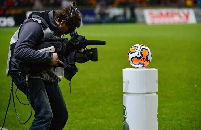 PSG, OM, OL : le podium de la L1 version droits TV !