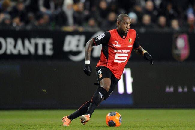 Kana-Biyik divorce avec le Cameroun et ne pense qu'à Rennes