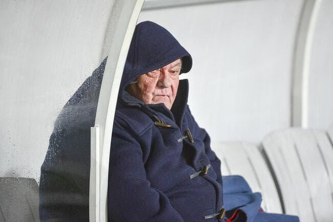 Nicollin est « enragé » après la saison de Montpellier