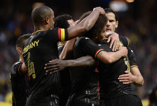 La Belgique peut-elle être la surprise du Mondial ?