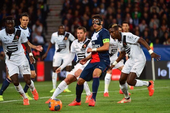 Ménès veut (re)voir le grand Thiago Silva au PSG