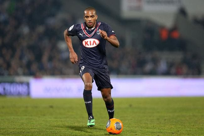 Officiel : Maurice-Belay prolonge à Bordeaux