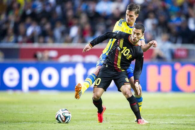 Chelsea sort l'Arme Fatale n°2 pour éloigner Hazard du PSG