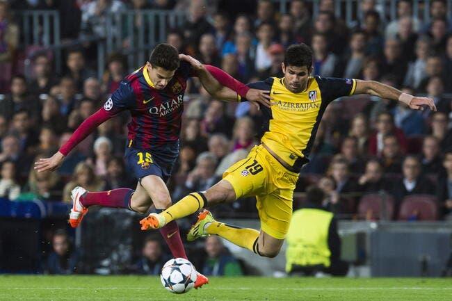 Marquinhos du PSG au Barça, un cadre en parle