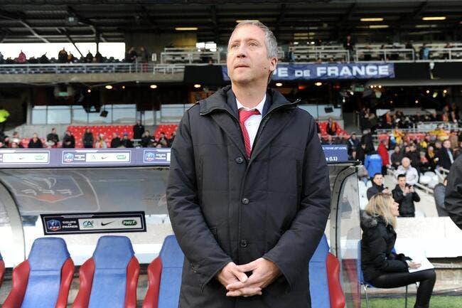 Mercato, L1 et C1, Monaco annonce ses objectifs
