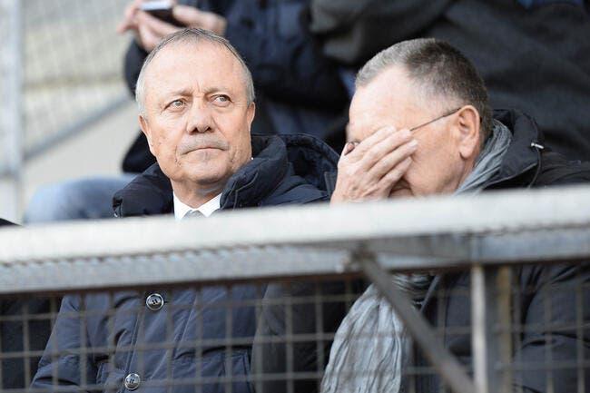 Bernard Lacombe contre-attaque après sa lourde sanction