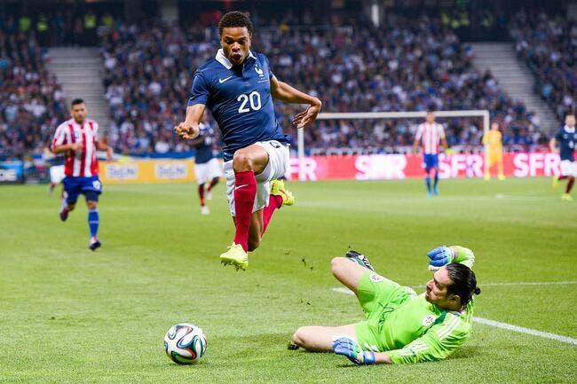Entre Liverpool et Arsenal, Rémy a fait son choix