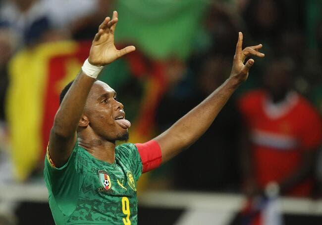 Le Cameroun refuse de partir au Brésil pour le Mondial !