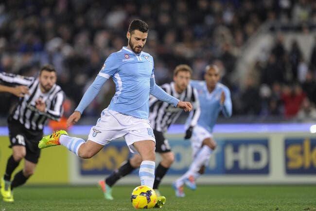 Le PSG est « une grande option» pour un international italien
