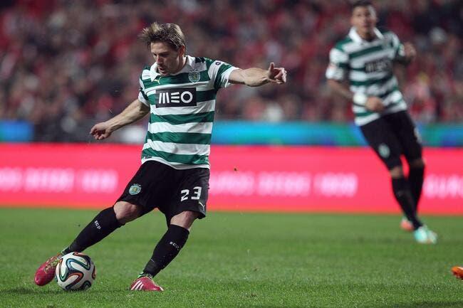 Une cible à 7 ME pour Monaco au Portugal