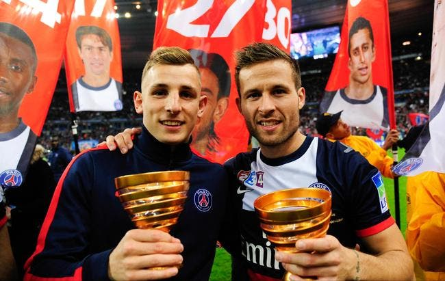 Lucas Digne sait pourquoi il est au PSG et pourquoi il restera