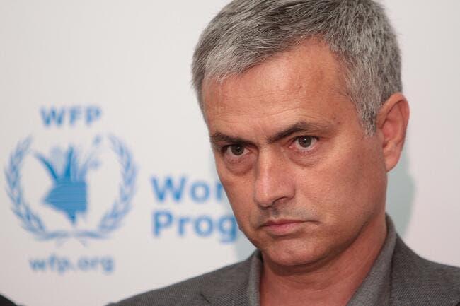 Chez les Mourinho, c'est maman qui décide...