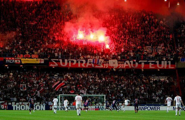 De vrais fans remplacés par un chèque, c'est le PSG selon Deutsch