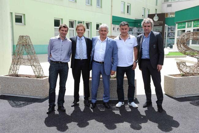 Monaco prêt à dérober une pépite de l'ASSE ?