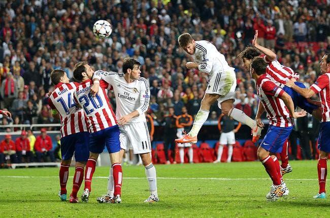 Le sauveur du Real Madrid Galactique à vie ?