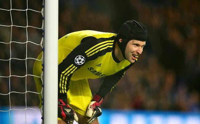 Le PSG a un nouveau joueur de Chelsea dans le viseur