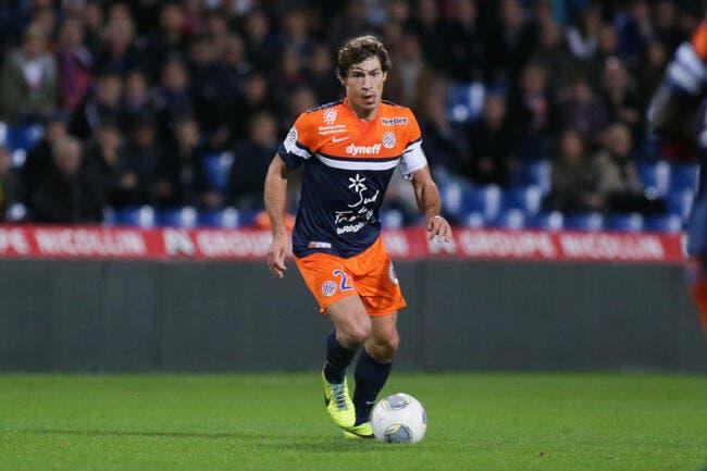 Oui, le PSG a bien appelé Montpellier pour Stambouli