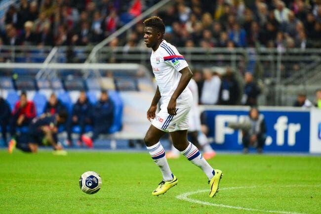 L'OL prêt à pousser Umtiti vers Monaco