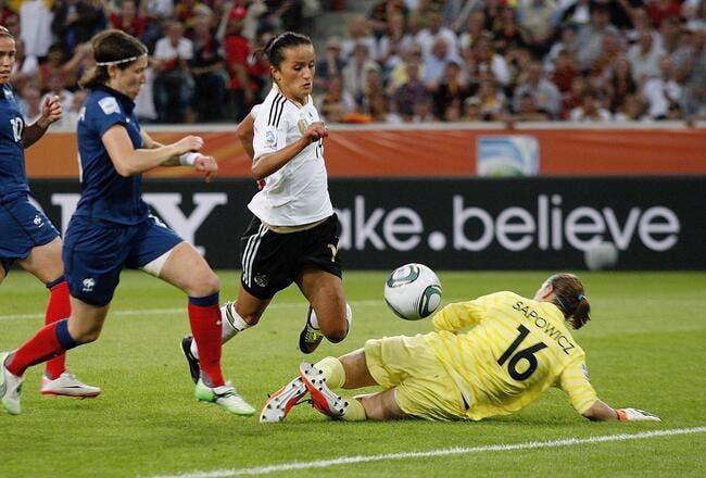 Le PSG frappe fort pour rattraper l'OL chez les filles