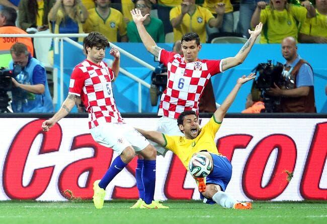 Outrés, les Croates ont envie de « tout arrêter »