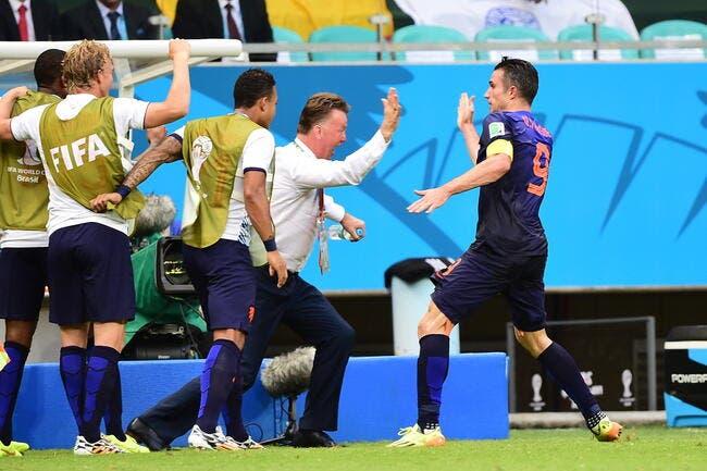 Les Pays-Bas « auraient pu en mettre 8 » à l'Espagne