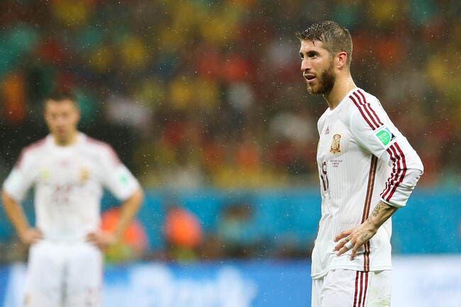 Pierre Ménès fait un sale constat pour Sergio Ramos