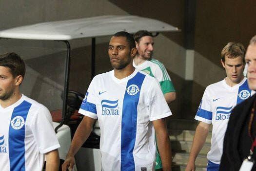 Douglas : «Mon joueur préféré et mon modèle c'est Thiago Silva»