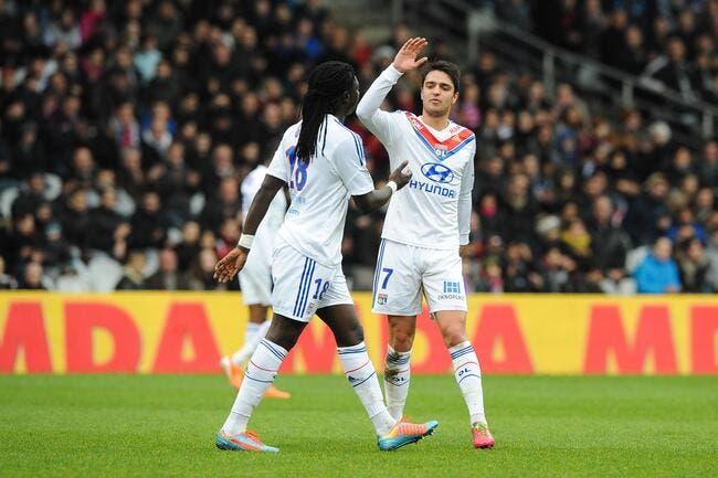 L'OL contacté par le Milan AC pour Clément Grenier ?