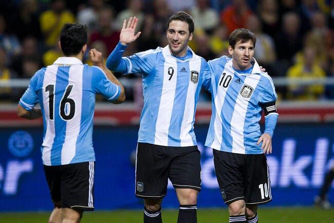 Messi se mêle directement du mercato du Barça