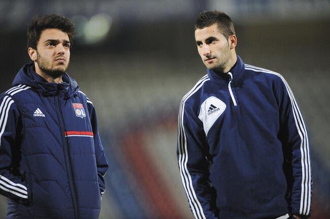Grenier pour remplacer Kaka au Milan AC ?