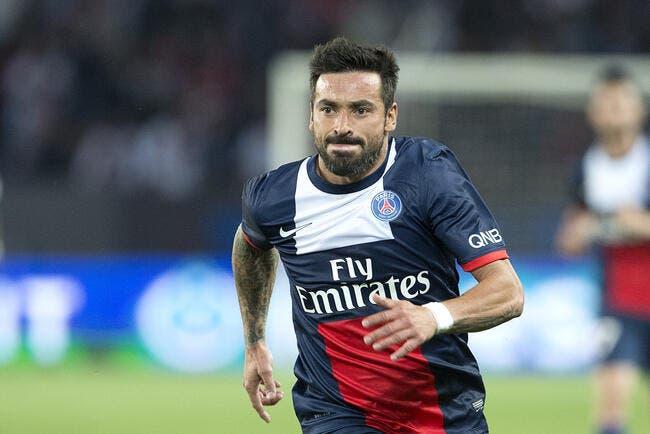 Le « joufflu » du PSG pourrait rebondir à Arsenal