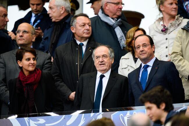 Pascal Praud découpe François Hollande et sa ministre