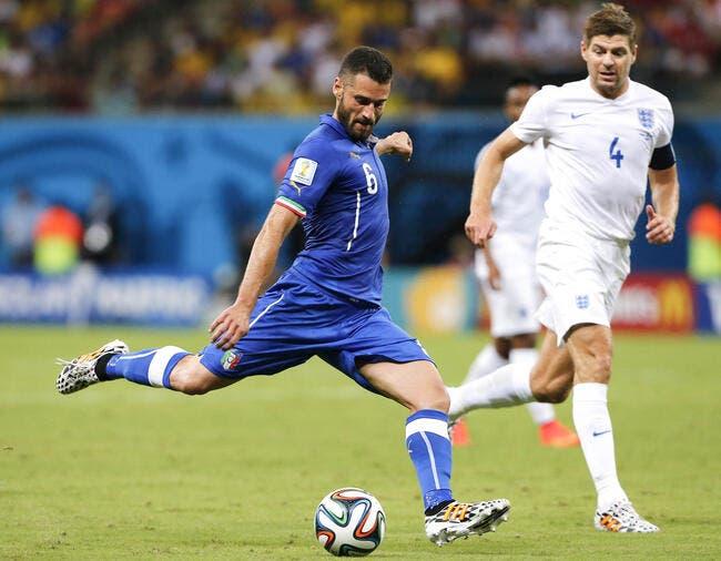 Pour Candreva et le PSG, la Lazio aurait un plan bien ficelé