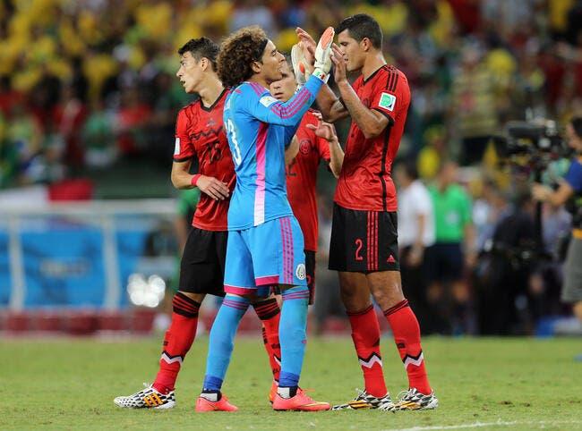 Thiago Silva le savait depuis PSG-Ajaccio, Ochoa est énorme