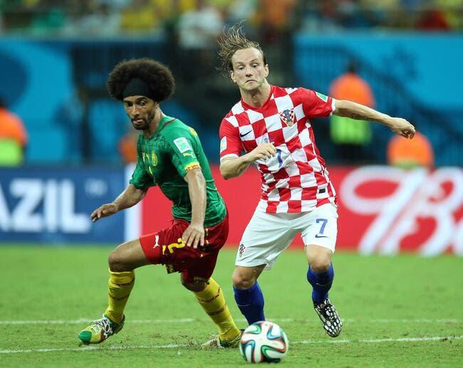 Assou-Ekotto a refusé de jouer pour la France à cause du racisme