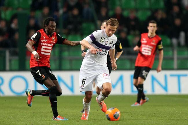 OL, Bastia, TFC, un trio pour le joueur à 3ME du PSG