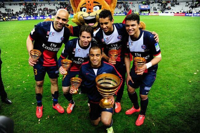 Pour Ménès, il manque un joueur du PSG dans ce Mondial