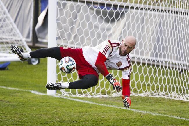 Une nouvelle preuve que le PSG cherche un gardien