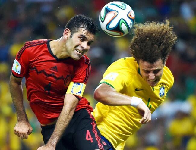 Au PSG, David Luiz pourra jouer partout