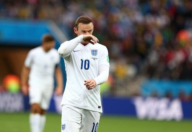 L'Angleterre est « dévastée »