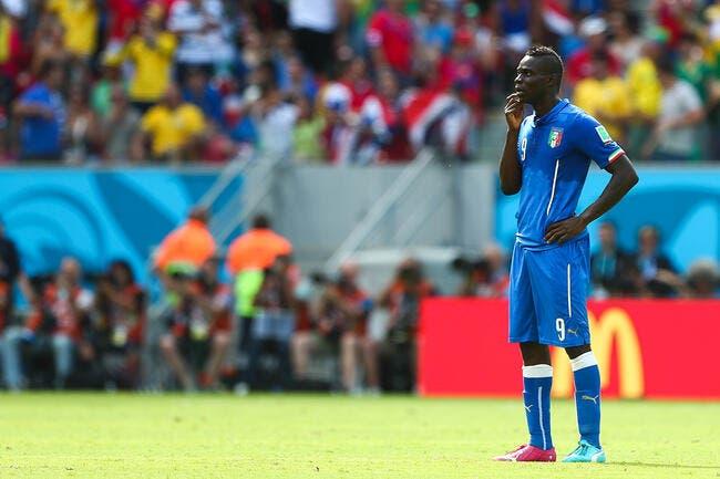 L'Italie méritait de perdre reconnaît Prandelli