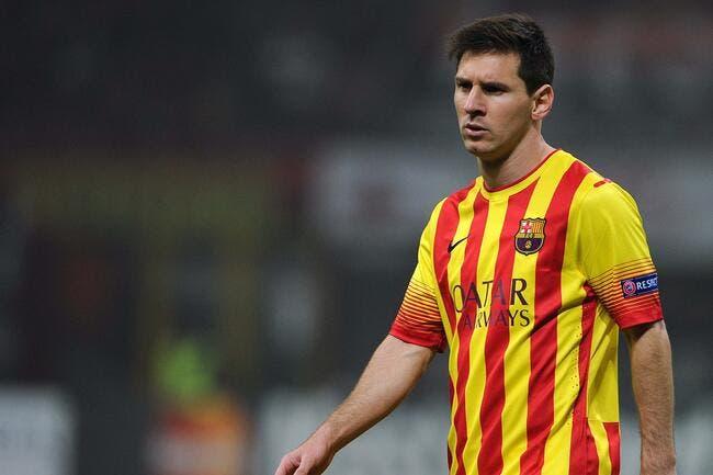 Lionel Messi au PSG, c'est reparti pour un tour