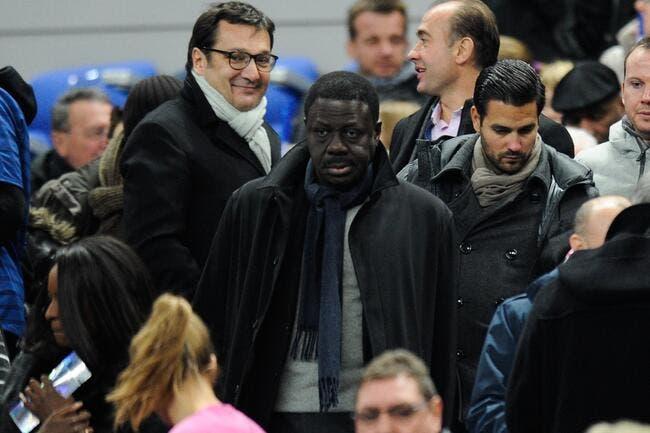 L'OM pourrait être aussi riche que Monaco balance Diouf